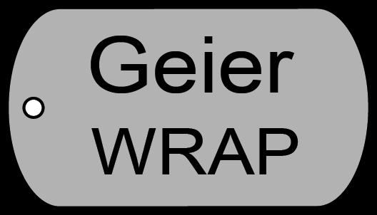 Geier Wrap